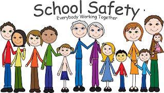 Image result for school safety everbody working together