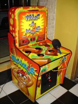 WHACK-A-MOLE-2