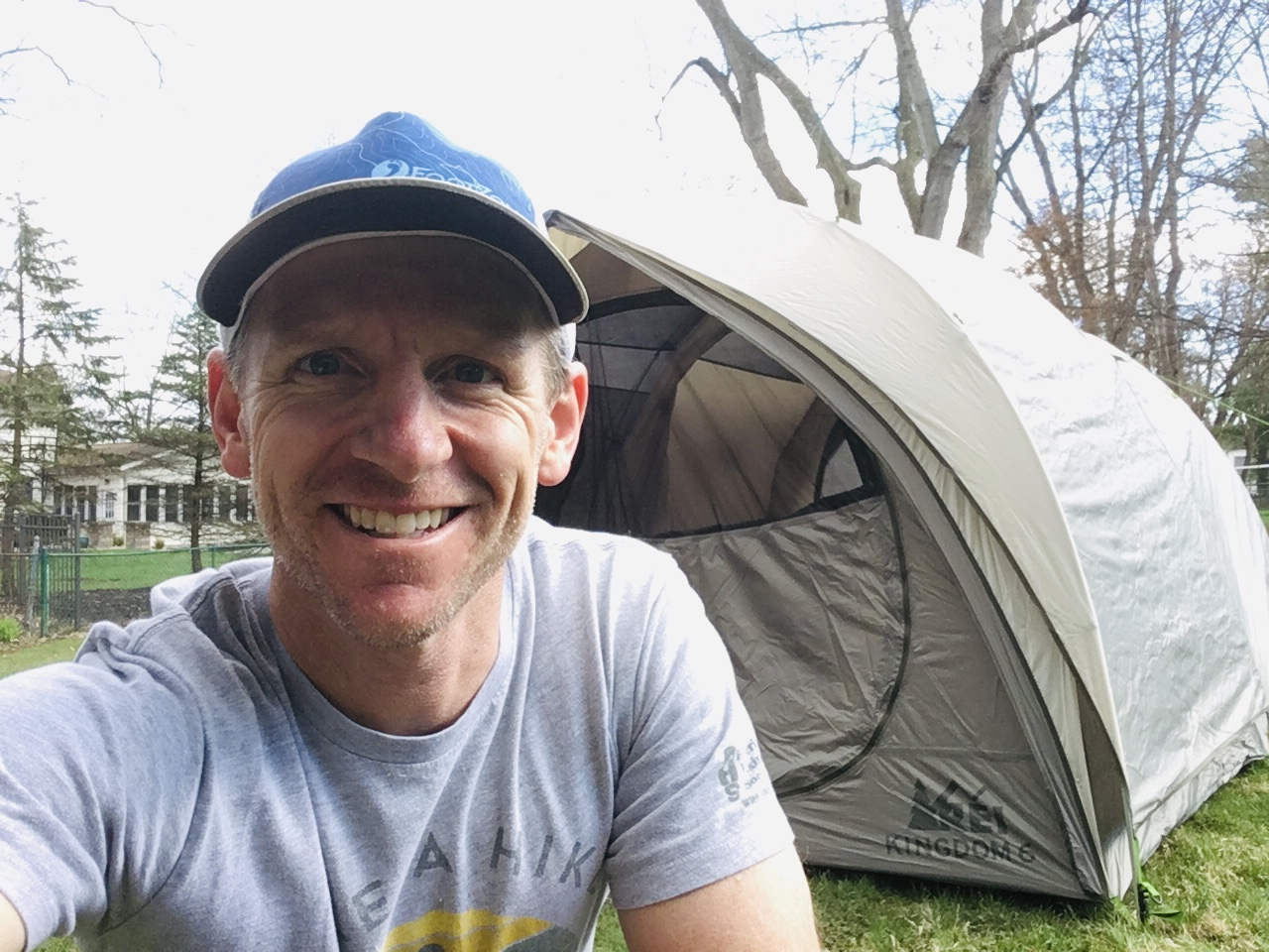 The Great WoTown Backyard Campout | Absolute Excellence